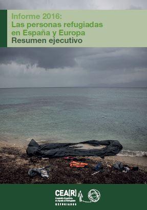 Informe Ejecutivo portada 2016