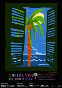 Presentació de la Mostra Viva del Mediterrani