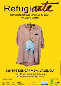 Refugiarte a València