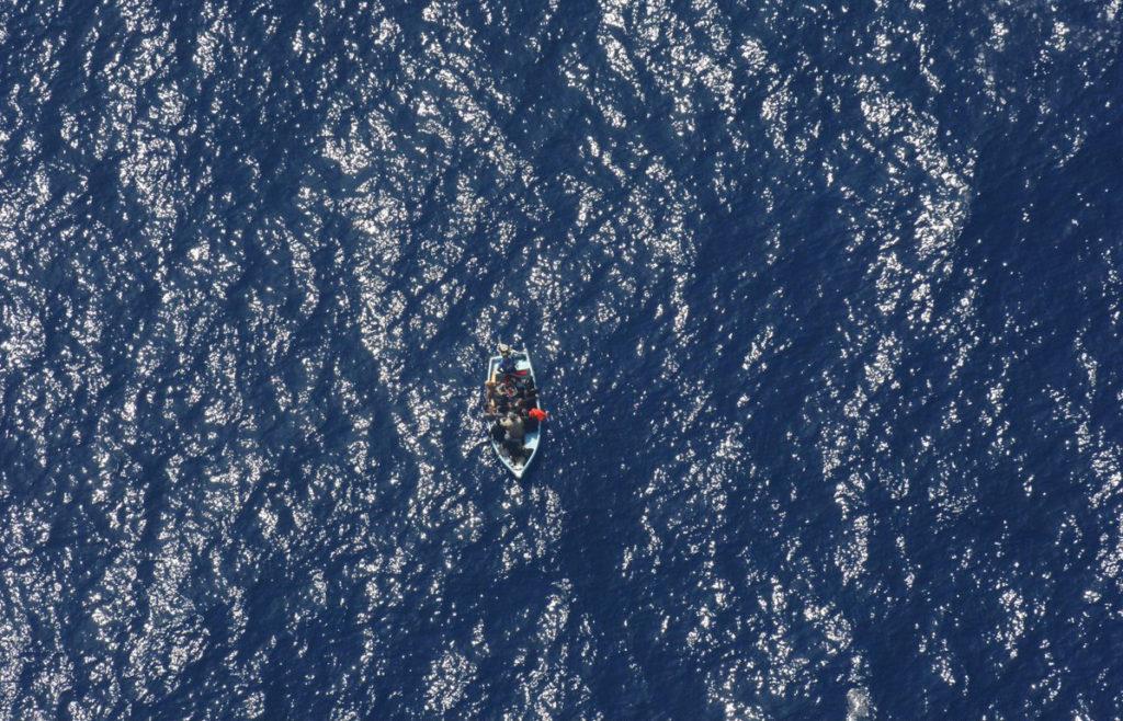 Vuit claus per a entendre el que està passant en les costes espanyoles