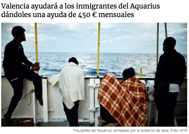 CEAR advierte de la proliferación de bulos y noticias falsas contra las personas refugiadas y migrantes