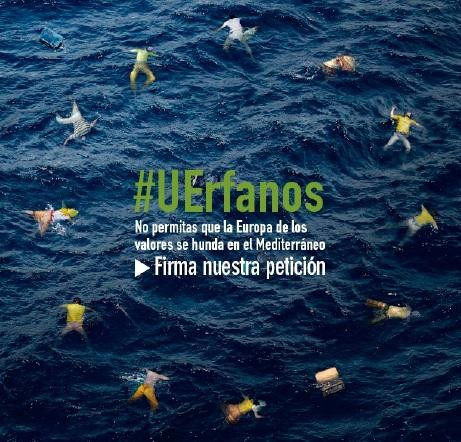 NP UErfanos No permitas que la Europa de los valores se hunda en el Mediterráneo_page2_image2