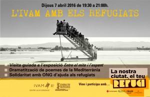IVAM amb Refugiats (1)
