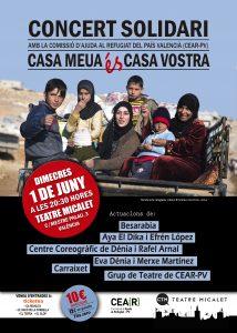 concert solidari a3-sangre 5mm